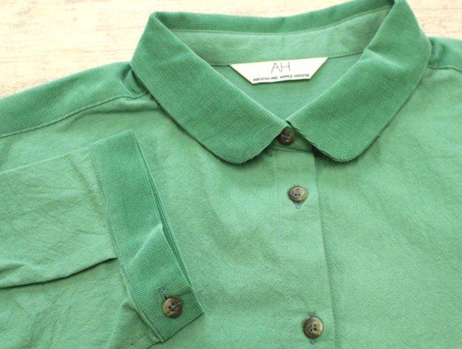 デビットシャツ商品画像7