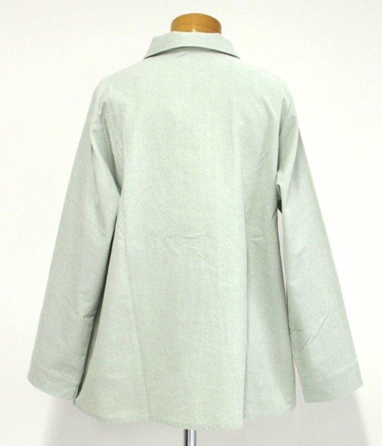 ドアシャツ(コーデュロイ) 商品画像6