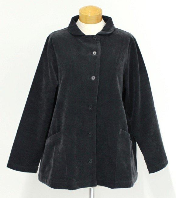 タイシンシャツジャケット(別珍) 商品画像4
