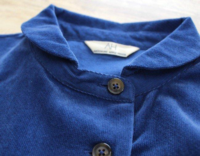 タイシンシャツジャケット(別珍) 商品画像8