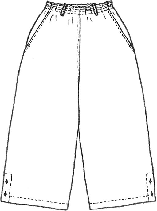 G-3カーシャパンツ商品画像9