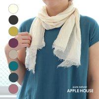 レコレコスカーフ(8色)