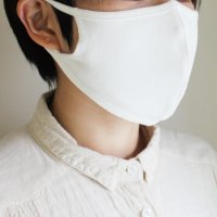 【4/16〜発送】カットソーマスク(大人用)