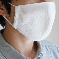フィットマスク(白・ガーゼ)
