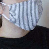 さわやか カラー フィットマスク(3枚セット)
