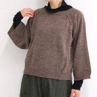 K5026 後ろあきセーター