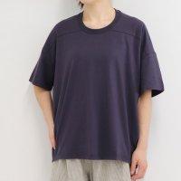 【WEB限定】T5002 リブTシャツ