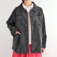 マシアシャツジャケット(コーデュロイ)