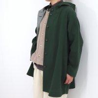 ミツシャツジャケット
