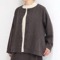 マルメシャツジャケット