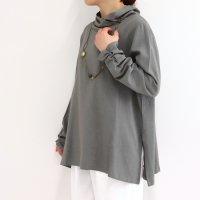 アーノンシャツ <fleur de pomme-フルール・ド・ポム->