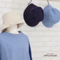 パイピング帽子(S・Mサイズ/2021年初夏カラー)