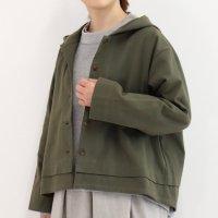 ソルマンシャツジャケット