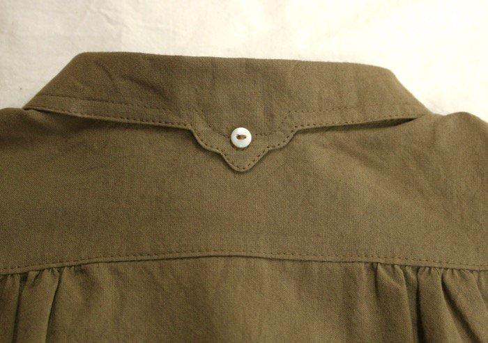 半袖マジパンブラウス(Lサイズ/定番色)※旧デザイン商品画像11