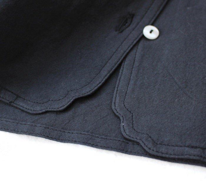 半袖マジパンブラウス(Lサイズ/定番色)※旧デザイン商品画像12