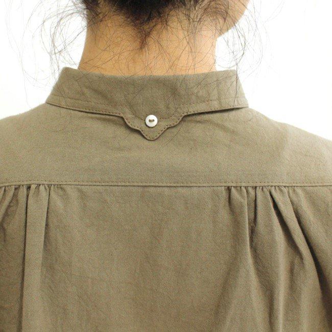 半袖マジパンブラウス(Lサイズ/定番色)※旧デザイン商品画像4