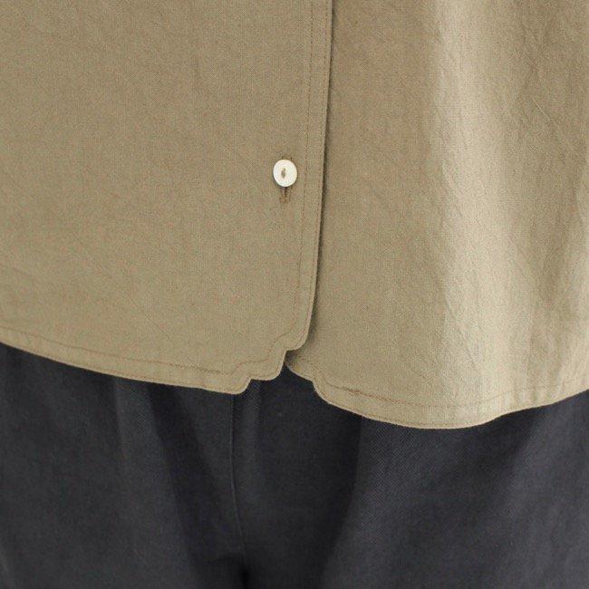 半袖マジパンブラウス(Lサイズ/定番色)※旧デザイン商品画像5