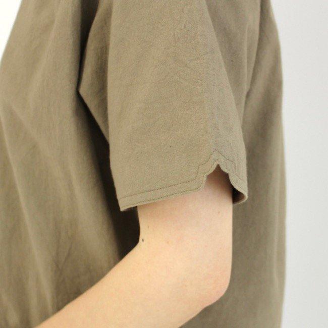 半袖マジパンブラウス(Lサイズ/定番色)※旧デザイン商品画像6