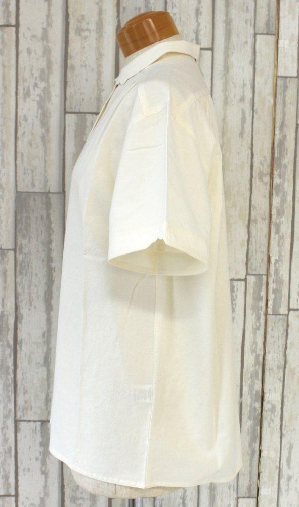 半袖マジパンブラウス(Lサイズ/定番色)※旧デザイン商品画像8