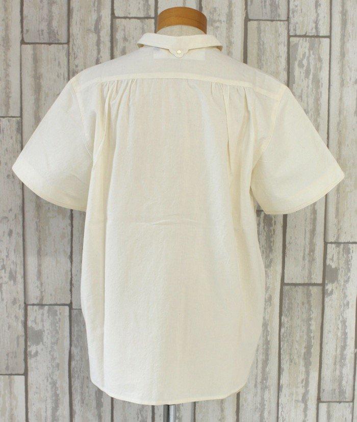 半袖マジパンブラウス(Lサイズ/定番色)※旧デザイン商品画像9