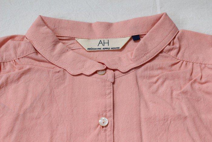 半袖マジパンブラウス(Lサイズ/定番色)※旧デザイン商品画像10