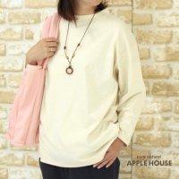 T225長袖Tシャツ(綿100%)