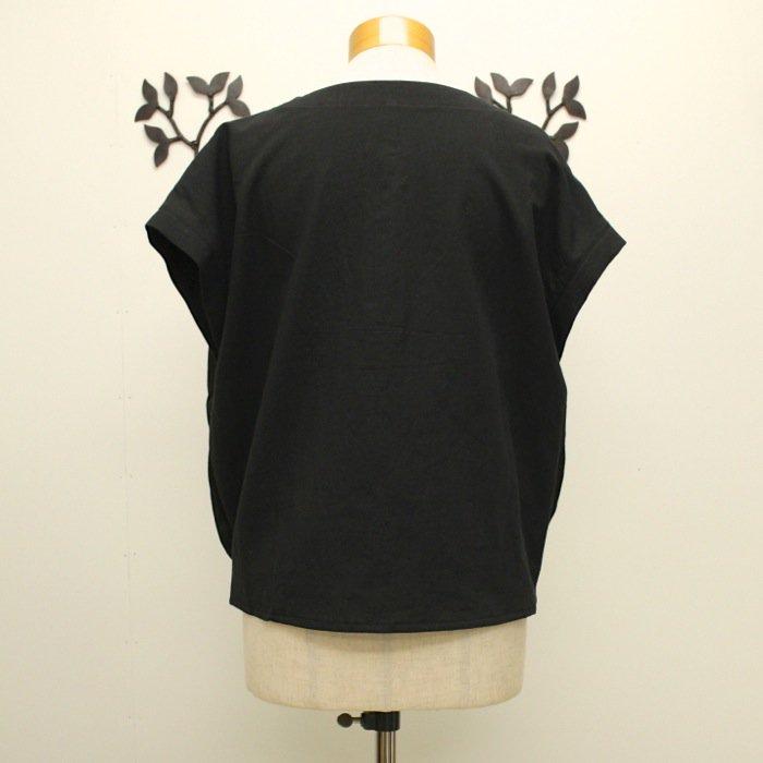 【50%OFF】<fleur de pomme-フルール・ド・ポム->ウイタシャツ商品画像7