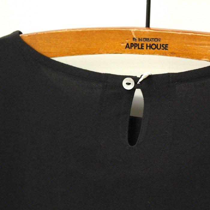 【50%OFF】<fleur de pomme-フルール・ド・ポム->アザルネジャンパースカート商品画像7