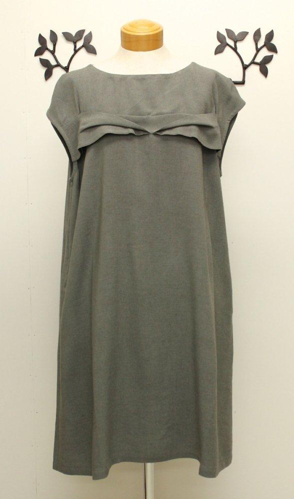 【50%OFF】<fleur de pomme-フルール・ド・ポム->アザルネジャンパースカート商品画像8