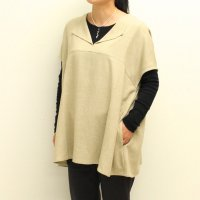 【50%OFF】サイドシャツ <fleur de pomme-フルール・ド・ポム->