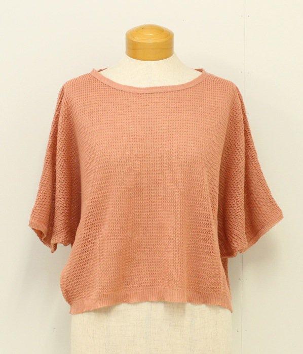 【50%OFF】K92602重ね着セーター商品画像2
