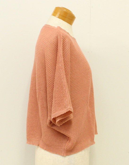 【50%OFF】K92602重ね着セーター商品画像3