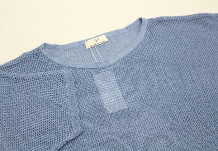 【50%OFF】K92602重ね着セーター商品画像5