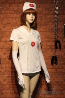 コスプレ 看護婦さん セクシーなナース服