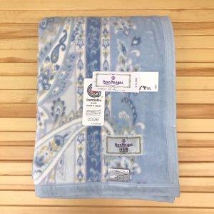 ニューマイヤー 綿毛布