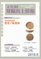 文化財発掘出土情報2018年6月号(通巻445号)