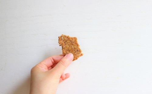 エナジーオーツスナック:energy oats snack!