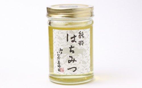神戸市北区 いなだ養蜂園のアカシアはちみつ (200g)