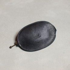 ポケットへの収まり感を考えたコインケース / Hinode