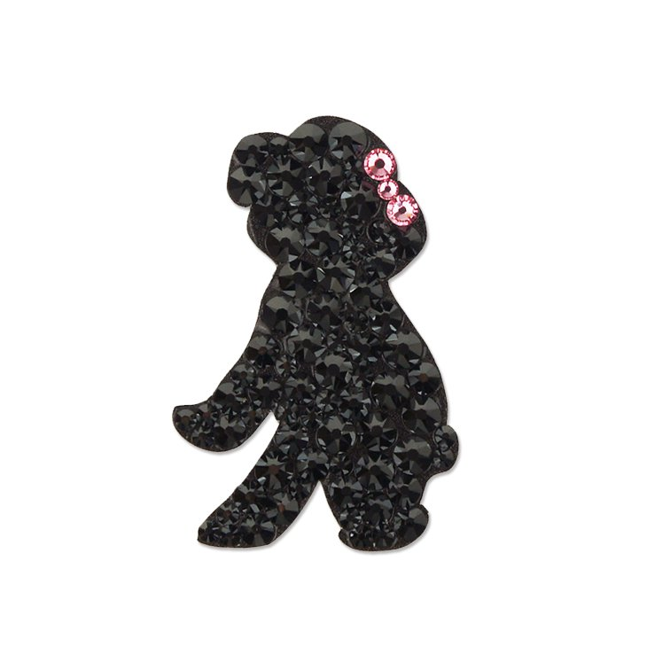 【Toy poodle】</br>ジェット
