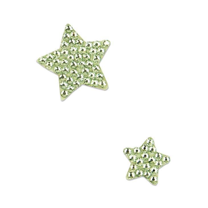 【Pair Star】</br>クリソライト