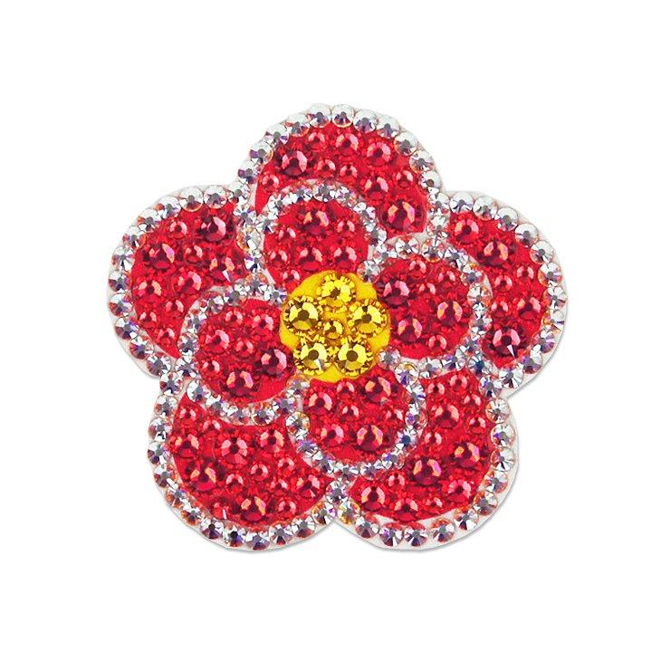 【Camellia】</br>レッド