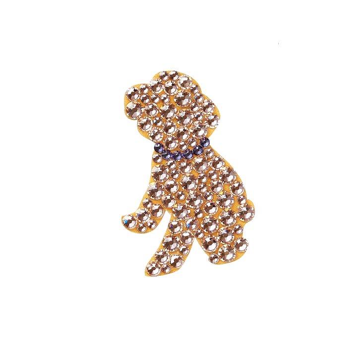 【Toy poodle】</br>パープル