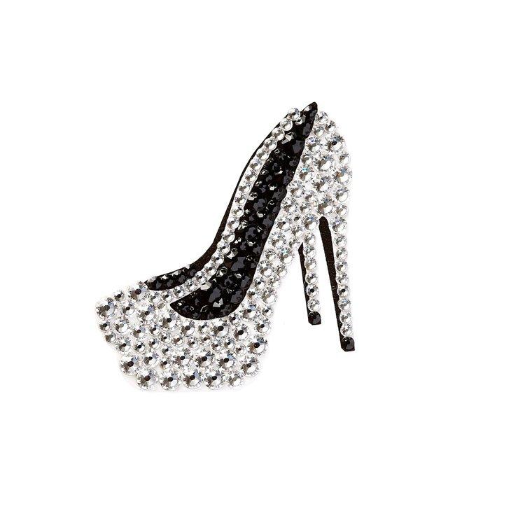 【High heels】</br>クリスタル