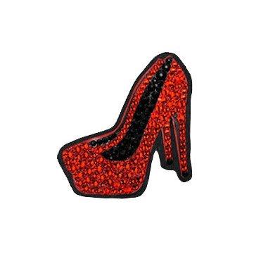 【High heels/RED】