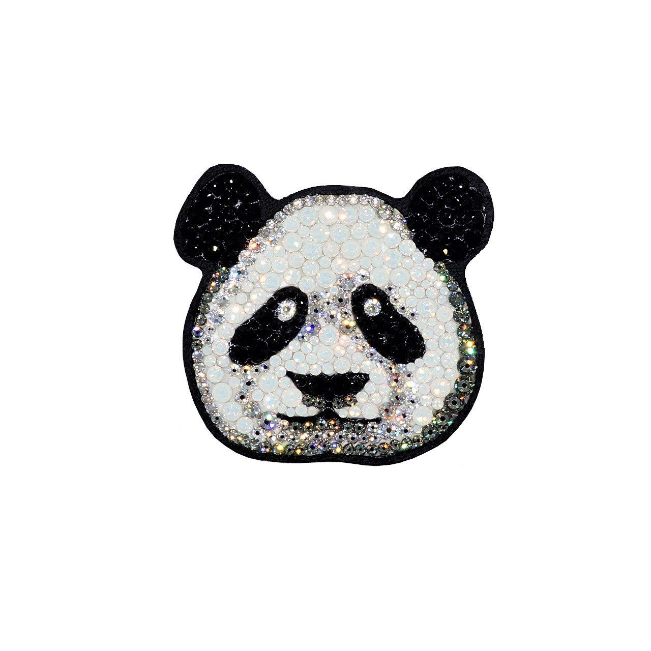 【パンダ】