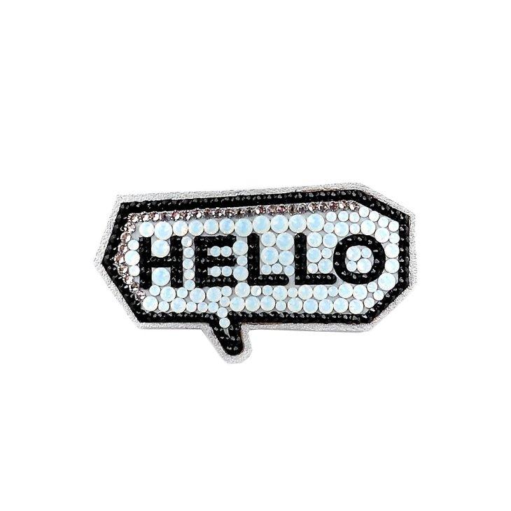 【HELLO/ホワイト】