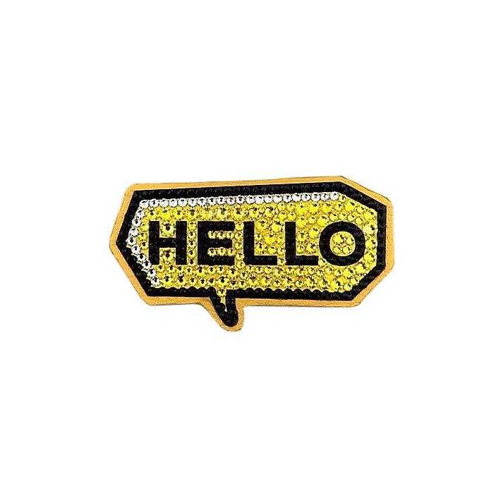 【HELLO/YEL】