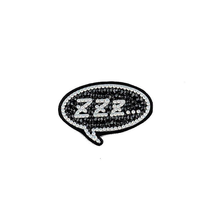 【ZZZ/ブラック】