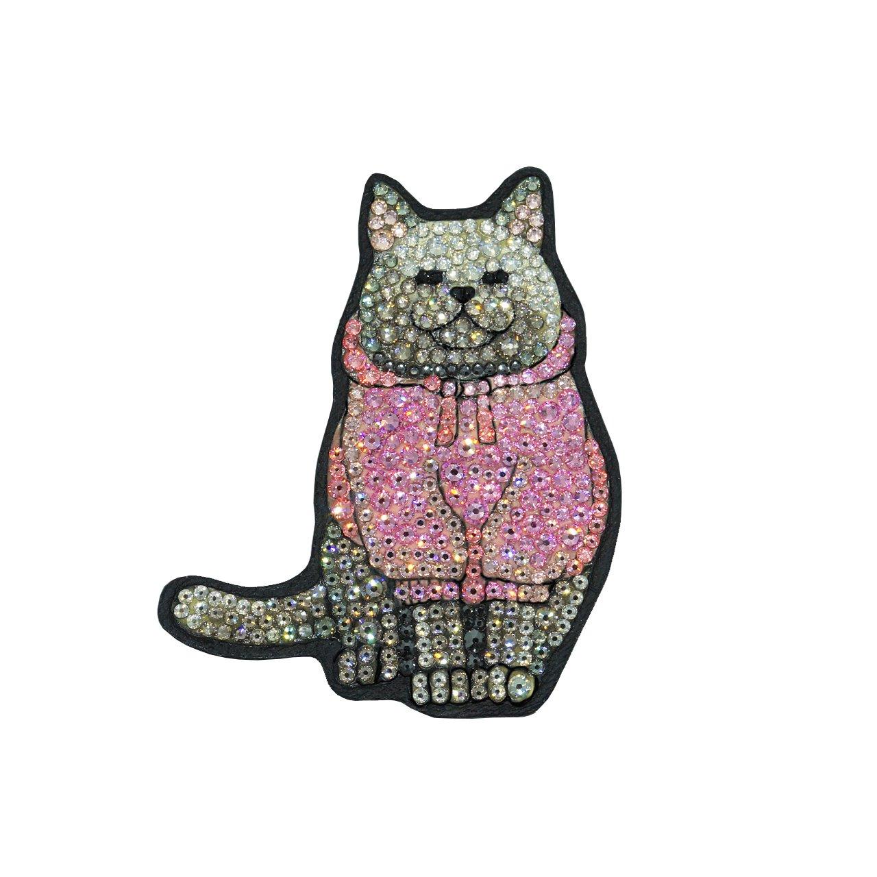 【Hoodie Cat/PK】
